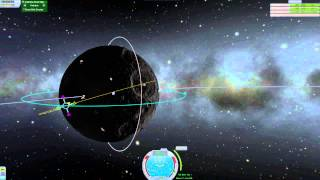 getlinkyoutube.com-Kerbal Space Program German Tutorial 4 Mission zum Mond (Punktlandung) mit Raketenbau
