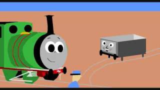 getlinkyoutube.com-Series that never made it- Thomas the paint engine
