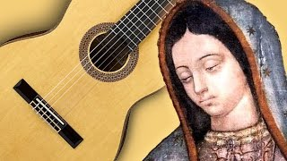 getlinkyoutube.com-La Guadalupana / Guitarra / Tutorial / Tablatura