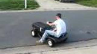 getlinkyoutube.com-Turbo Lawnmower