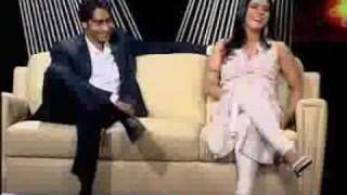 getlinkyoutube.com-Celebrating Love - Ajay Kajol & U Me Aur Hum [Hindi Version]