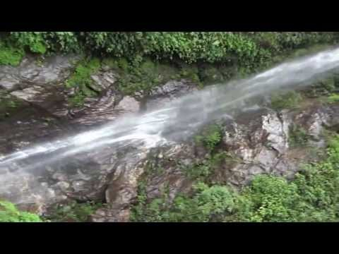 Beautiful Waterfalls in Panchthar- Ranitar Nepal