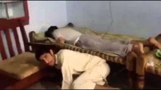 pashto funny boy