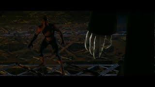 Spider-Man 4: Morbius the Living Vampire Directed by Sam Raimi Trailer