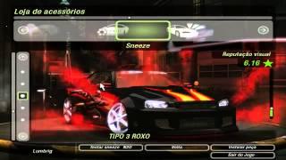 getlinkyoutube.com-NFS Underground 2 - Nissan Skyline