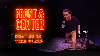 getlinkyoutube.com-Front & Center feat. Todd Glass