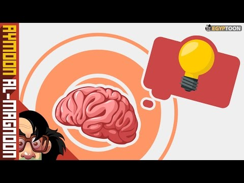 العلم لا يكيل بالبتنجان | الجزء الأول | برنامج أيمون المجنون | الحلقة 10