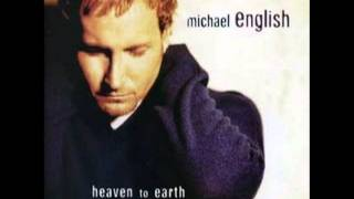 Michael English - I'll believe in you