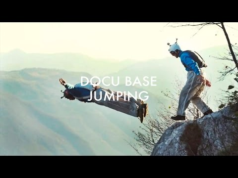Pressurized BASE Jumpers