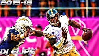 getlinkyoutube.com-Michael Vick Full Highlights (2015.10.12) at Chargers - 212 Yards 1 TD, VINTAGE VICK!