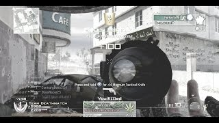 getlinkyoutube.com-Pamaj - Sniper Call Of Duty Montage