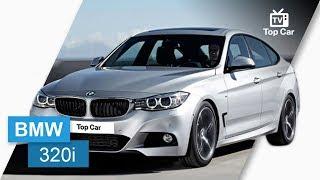 getlinkyoutube.com-BMW 320i | TV Top Car