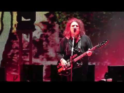 The Cure Mexico 2013