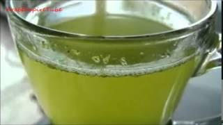 الطريقة الصحيحة لإنقاص الوزن بالشاي الأخضر
