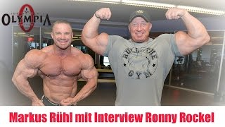 getlinkyoutube.com-Markus Rühl Interview Ronny Rockel | #vegasreport2015