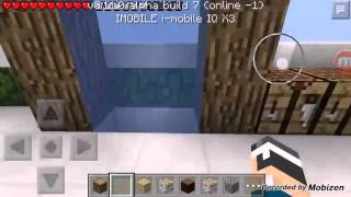 getlinkyoutube.com-โปรโมทเซิฟminecraft pe 0.11.0