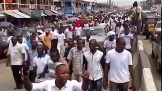 getlinkyoutube.com-Biafrans in Aba  Enyimba City,