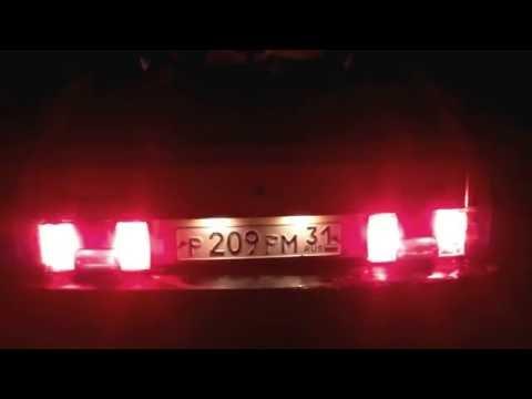 2108 двух-контактные лампы в габаритах!