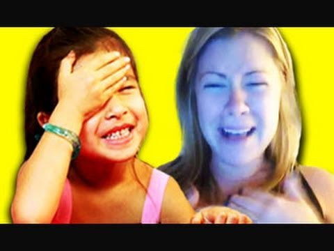 KIDS REACT TO eHarmony Video Bio