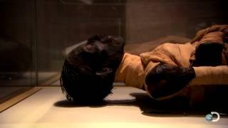 getlinkyoutube.com-The History of Mummification | Curiosity: I Was Mummified