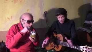 getlinkyoutube.com-Костя Ступин в гостях у Давидовича