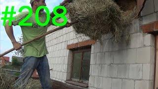 getlinkyoutube.com-208# Życie zwyczajnego rolnika - Ostateczne prace przy sianokosach