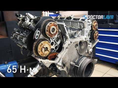Где у BMW X6 поршневые кольца