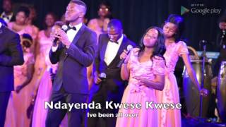 getlinkyoutube.com-Kuda Kwenyu Ngakuitwe (Zimpraise 2015 Second Coming)