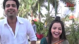getlinkyoutube.com-Iss Pyaar Ko Kya Naam Doon   Fun Unlimited with Astha and Shlok