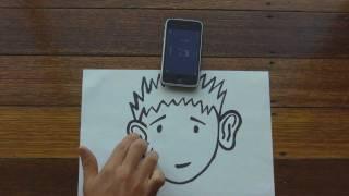 getlinkyoutube.com-Trippy Audio Illusion - Cartoon Guy 3D♫ [Use Headphones]