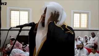 getlinkyoutube.com-المؤذن سعيد عمر فلاتة يرفع الأذان بمسجد راشد الراجح  ــ الجمعة 3 ـ 11 ـ 1435هـ