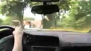 getlinkyoutube.com-BMW 850csi Performance Clips