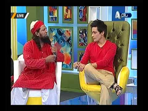 Jaadoo jinnat Special | Morning With Sahir 7th May 2013