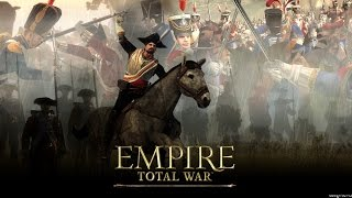 getlinkyoutube.com-Empire: Total War - Prussia - #6 - Once More Unto The Breach