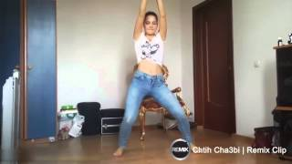 getlinkyoutube.com-Chtih Cha3bi Khatir  18   رقص شعبي نار   2015