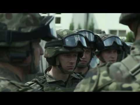 Prezentacja wyszkolenia - Żandarmeria Wojskowa