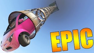 EPIC TUBE RARE !!! GTA 5 ONLINE