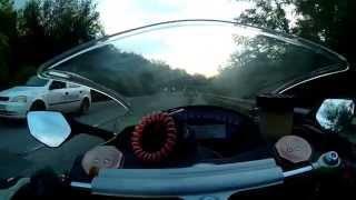 Да си моторист в България
