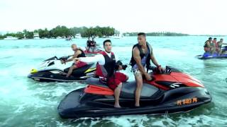 OSMANI GARCIA ► FLOTANDO OFFICIAL VIDEO PRODUCED BY DJ CONDS mp4