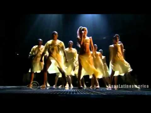 Lady Gaga - Grammys 2011- Born This Way (Full HD) + Download Audio HQ -mJ5xCEsi3cA