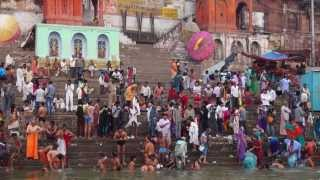 getlinkyoutube.com-VARANASI - FAITH AND GANGA IN ALL ITS GLORY
