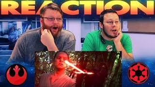 getlinkyoutube.com-SW: The Force Awakens Japanese Trailer REACTION and ANALYSIS!!