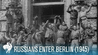getlinkyoutube.com-Russians Enter Berlin (1945)