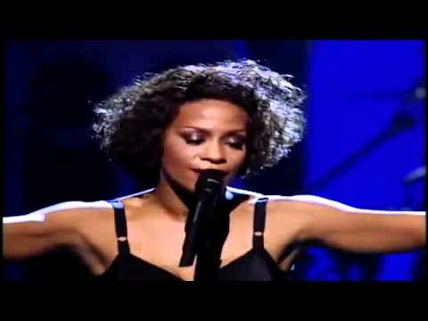 whitney houston el guardaespaldas subtitulada