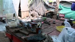 getlinkyoutube.com-เหล็กไหล(Leklai) น้าเขม บ้านภูหลวง 026 ตอน แร่เกาะล้าน