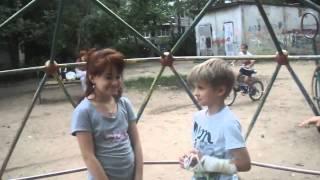 getlinkyoutube.com-Свадебка школоты в засос! :З