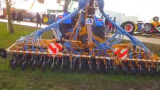 Alpego UK OFFICIAL LAUNCH AT LAMMA14