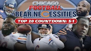 getlinkyoutube.com-Bear Necessities Top 20 Countdown: 05-01