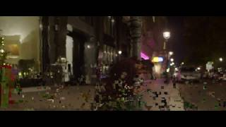 The Best Ever HeartBreak Scene - Ae Dil Hai Mushkil - With Breathtaking Background Score.