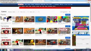 getlinkyoutube.com-Place Exploit ROBLOX! | Unpatched!